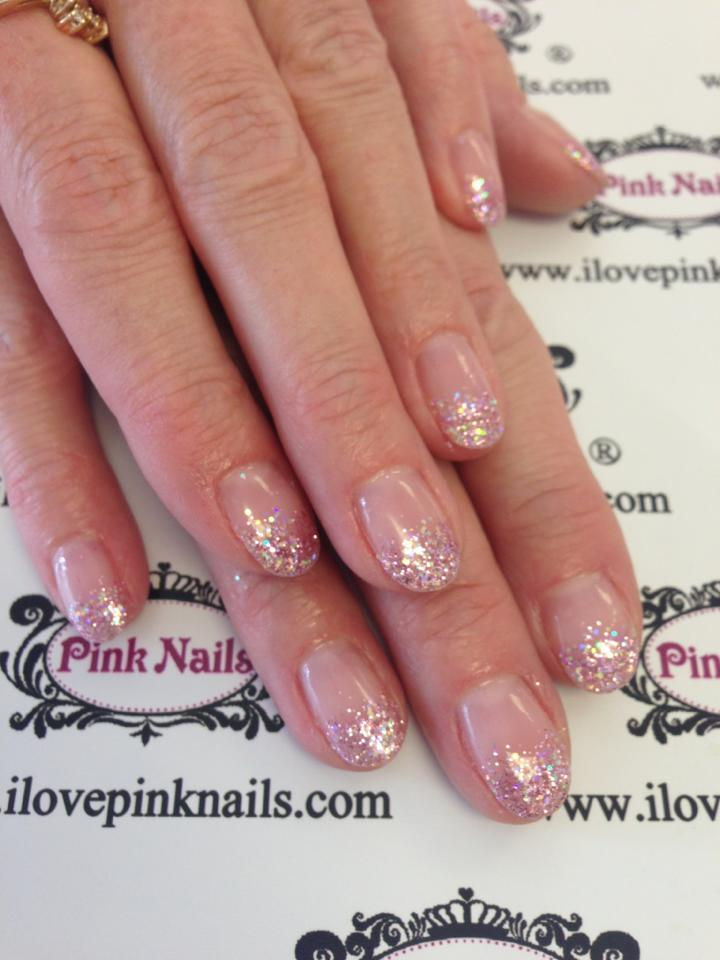 Week in Photos   I Love Pink Nails