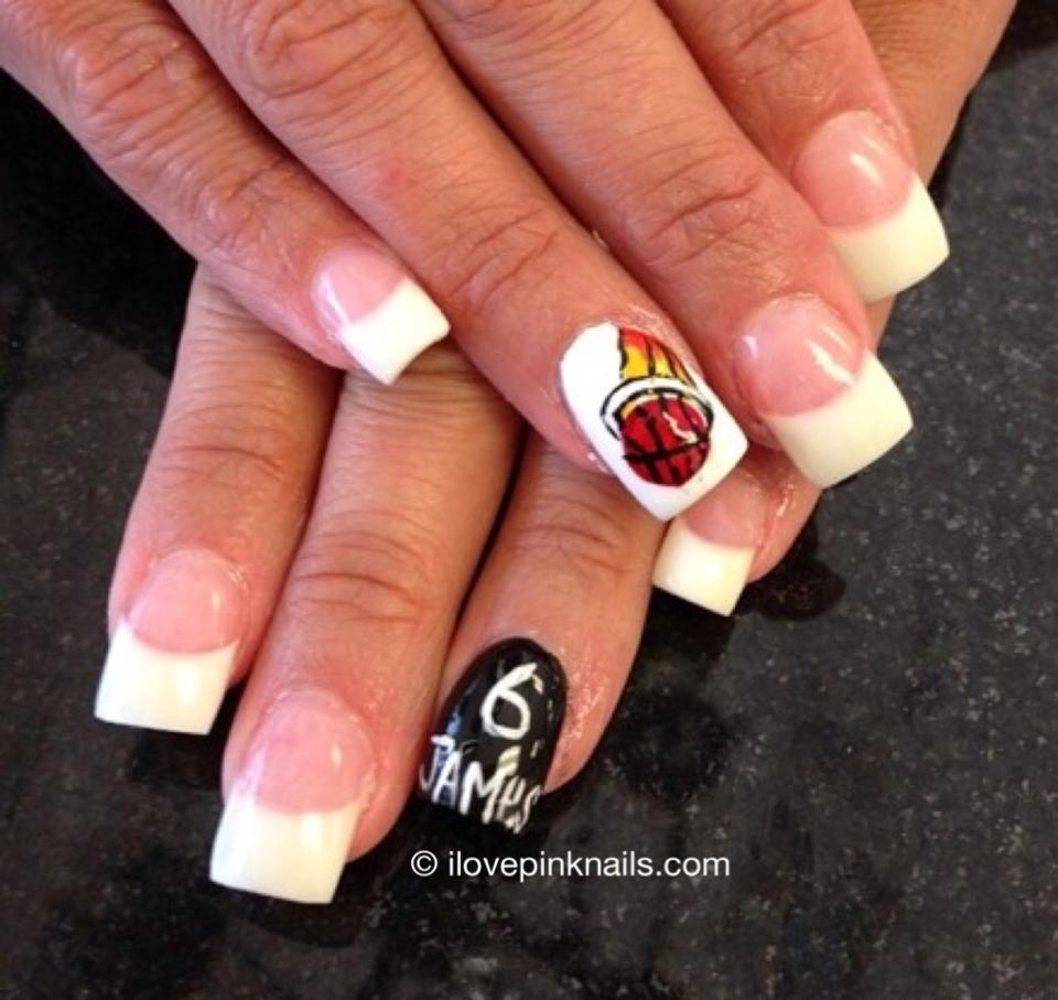 Nails miami beautify themselves with sweet nails gel nails miami prinsesfo Image collections