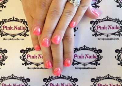 Pink-Coral-Rock-Star-Fade-Nails-640x601